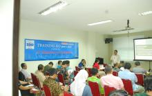 Internal Training ISO 9001 : 2015 3 dsc_1220